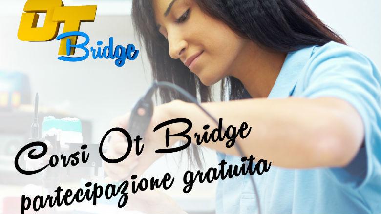 Protesi fissa OT Bridge