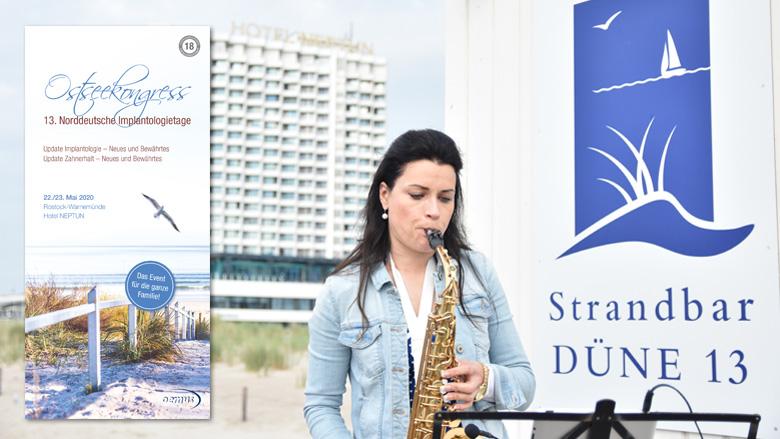 Ostseekongress in Warnemünde – Das Event für die ganze Familie