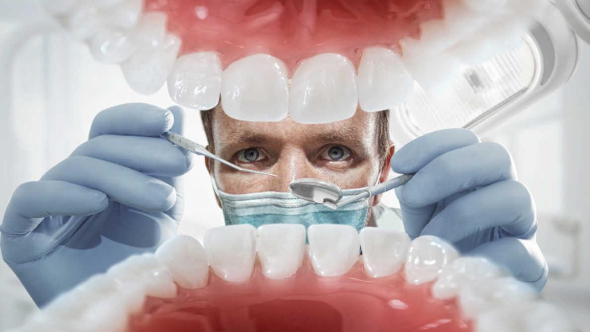 Badania potwierdzają kluczową rolę dentystów w wykrywaniu nowotworów jamy ustnej