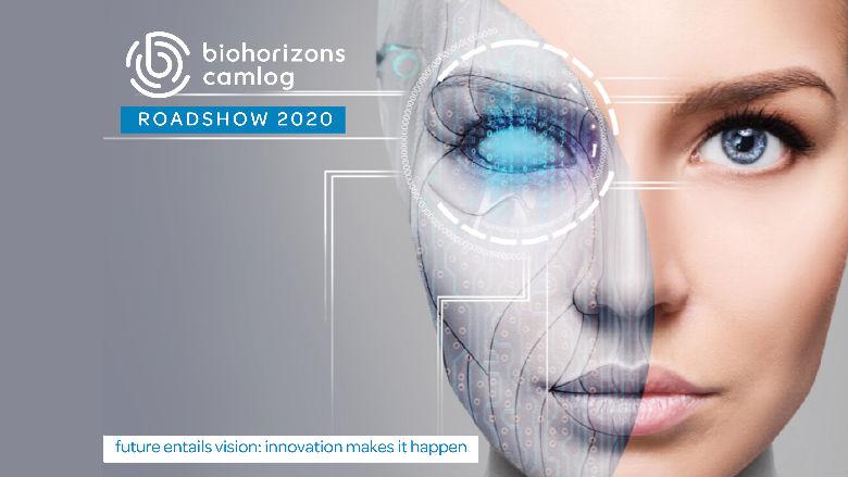 BioHorizons Camlog organizza il roadshow 2020