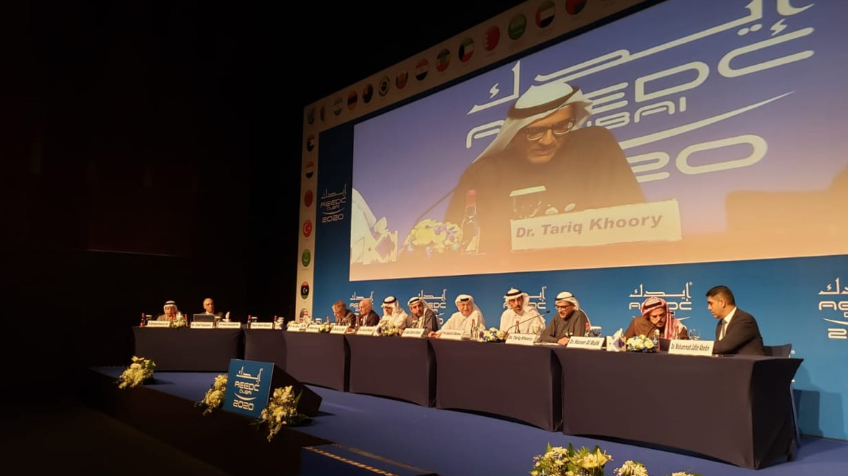 AEEDC-17th GSDA meeting put spotlight on latest dental challenges