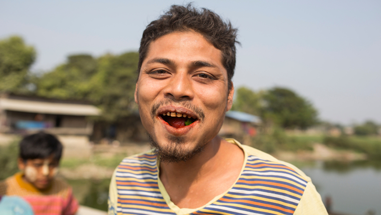 Negative effects of betel quid chewing brought to the fore