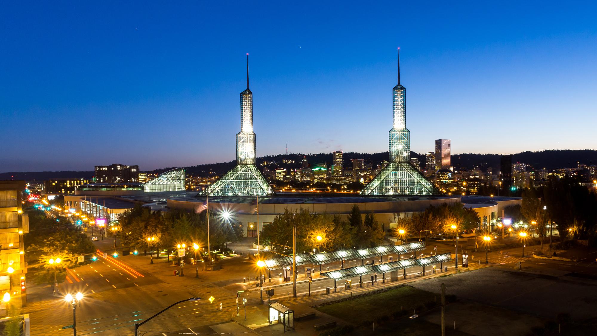 Oregon Dental Conference 2020