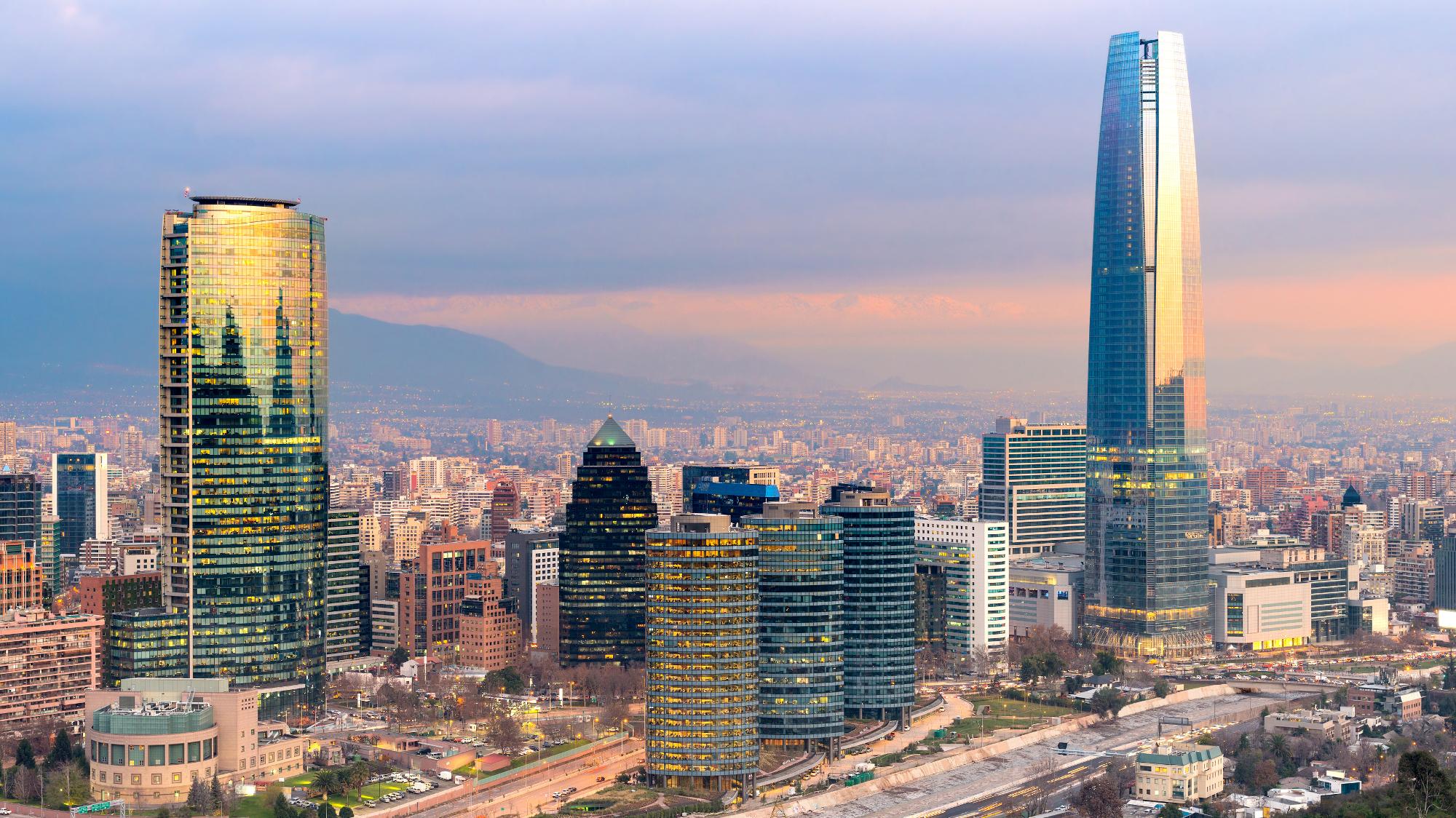 Congreso ITI Chile 2020