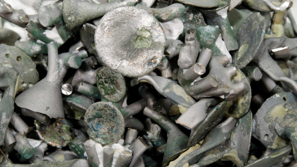 Tutkijat peräänkuuluttavat vastaanottojen huolellista jätehuoltoa