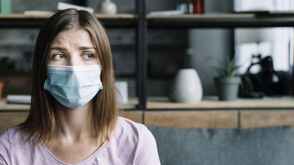 Ο οδοντιατρικός κόσμος αντιδρά στην επιδημία του κορωνοϊού