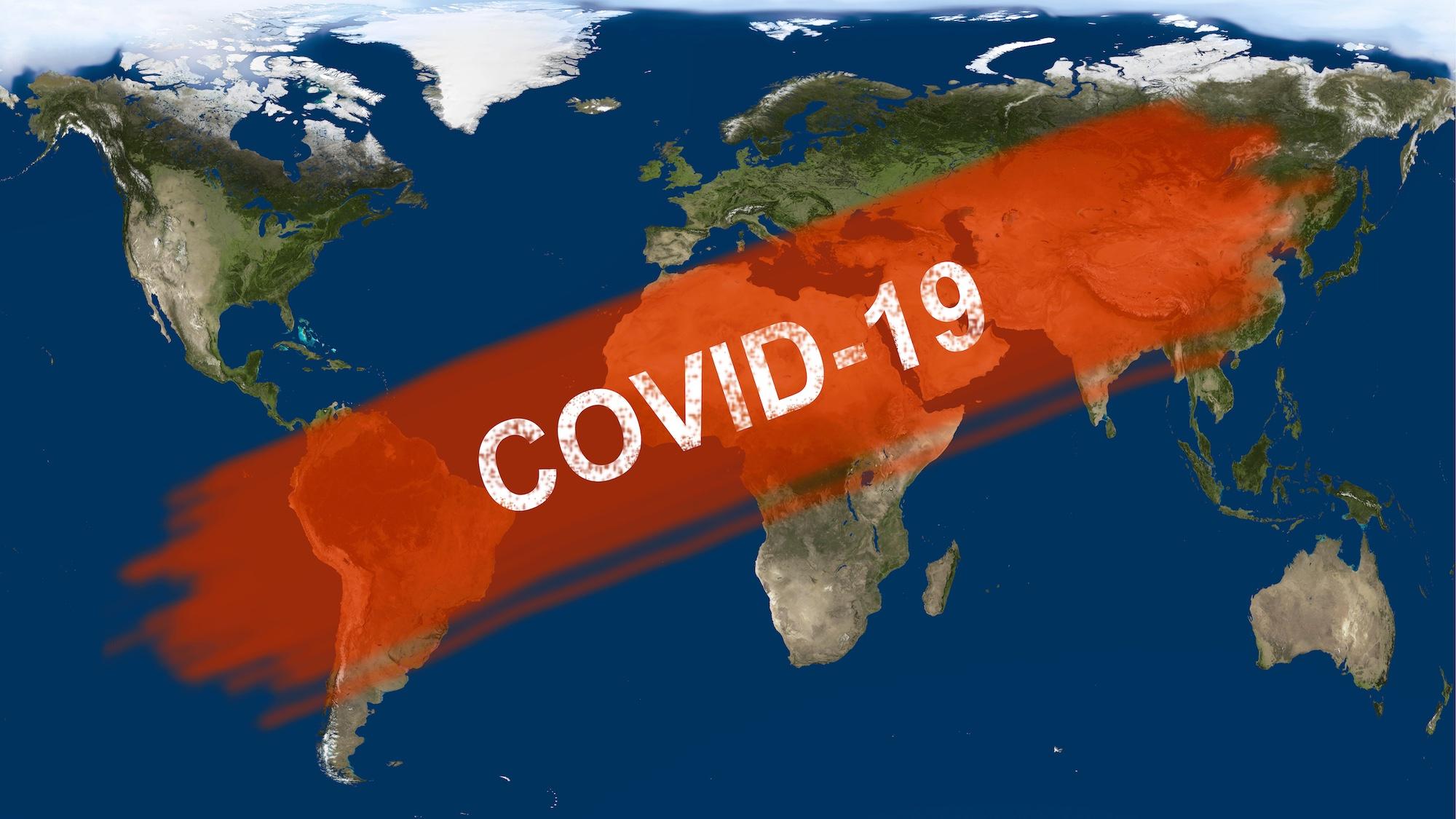新型冠状病毒对全球牙科行业有何影响与冲击?
