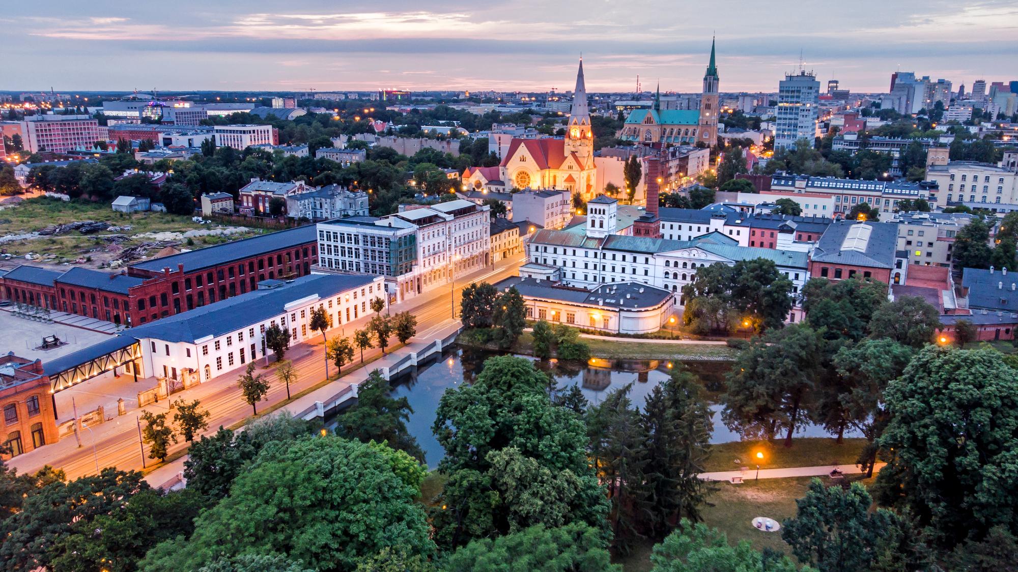 CEDE 2020 Łódź