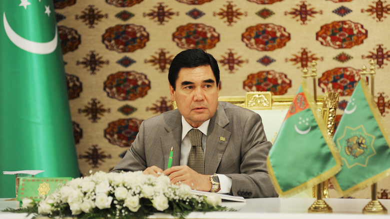 COVID-19 oddities: Why does Turkmenistan have zero cases?