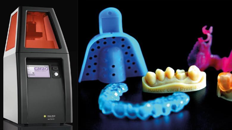 3D tiskárna – budoucnost stomatologie