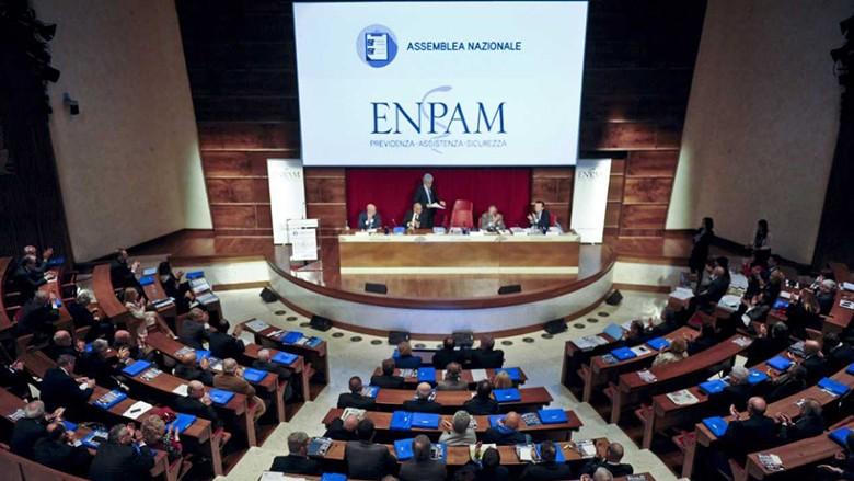 Enpam: proclamati gli eletti all'Assemblea nazionale