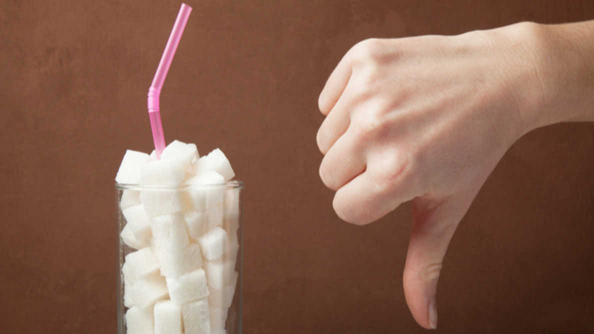 Zobna združenja so se odločila prenehati vlagati v proizvajalce sladkornih pijač
