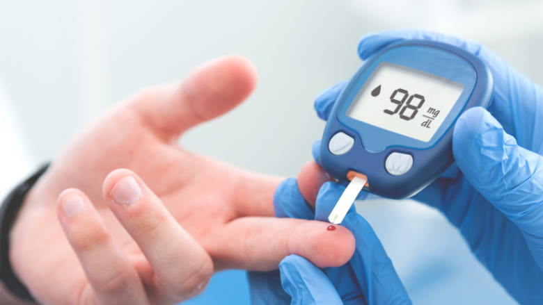 Wechselbeziehung zwischen Diabetes und Zahnfleischentzündungen