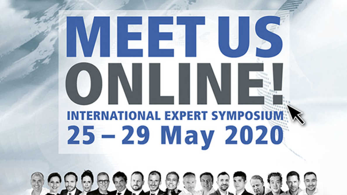 International Expert Symposium 2020
