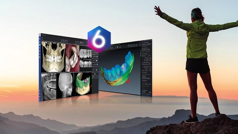 Planmeca Romexis 6.0: La nouvelle version de la plateforme logicielle reconnue dans le monde entier