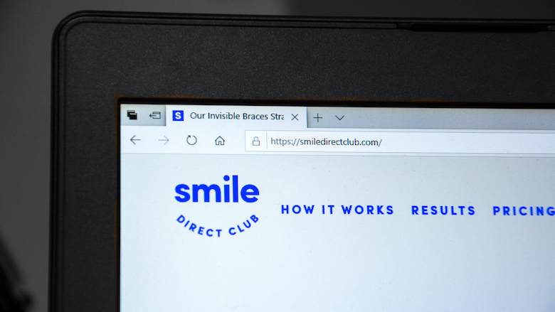 SmileDirectClub files lawsuit against NBCUniversal Media