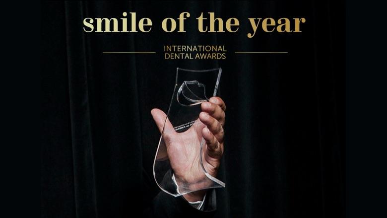 """Premio """"Sonrisa del Año"""""""