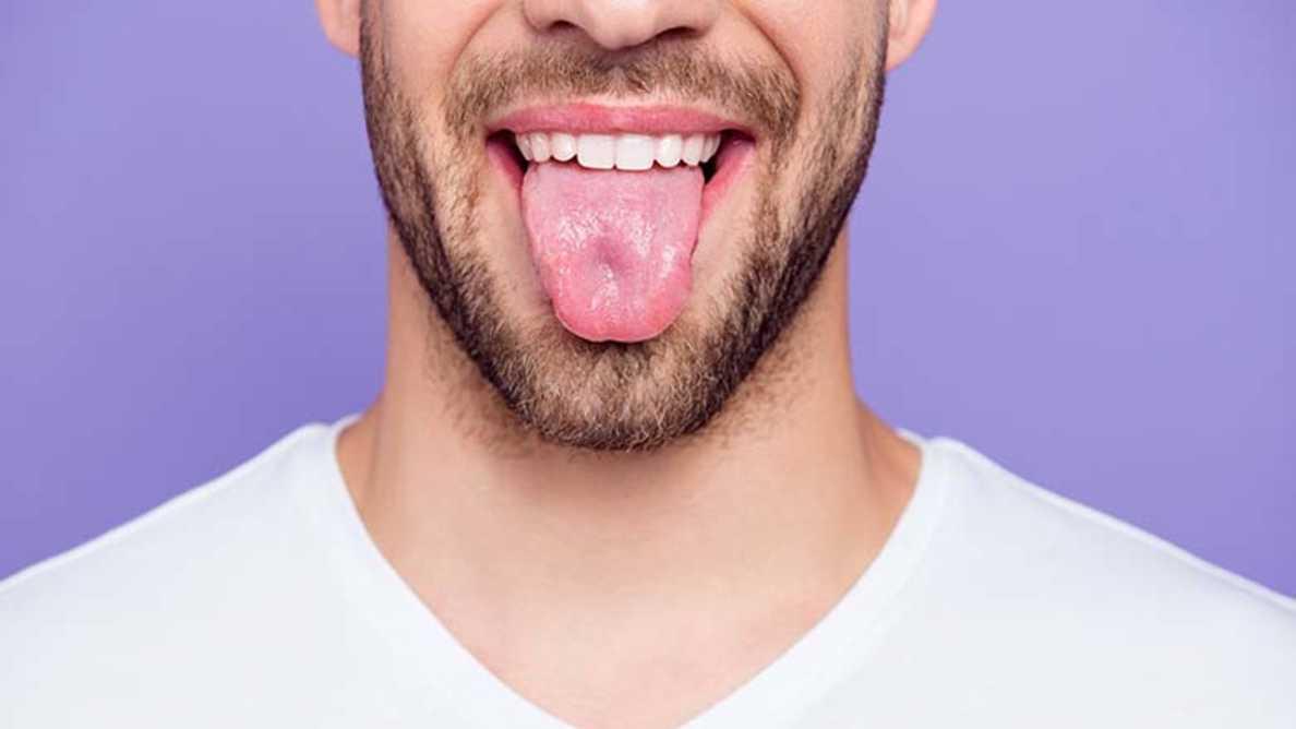 Wyniki badań pokazują, że ludzki język ma zdolność wykrywania zapachów