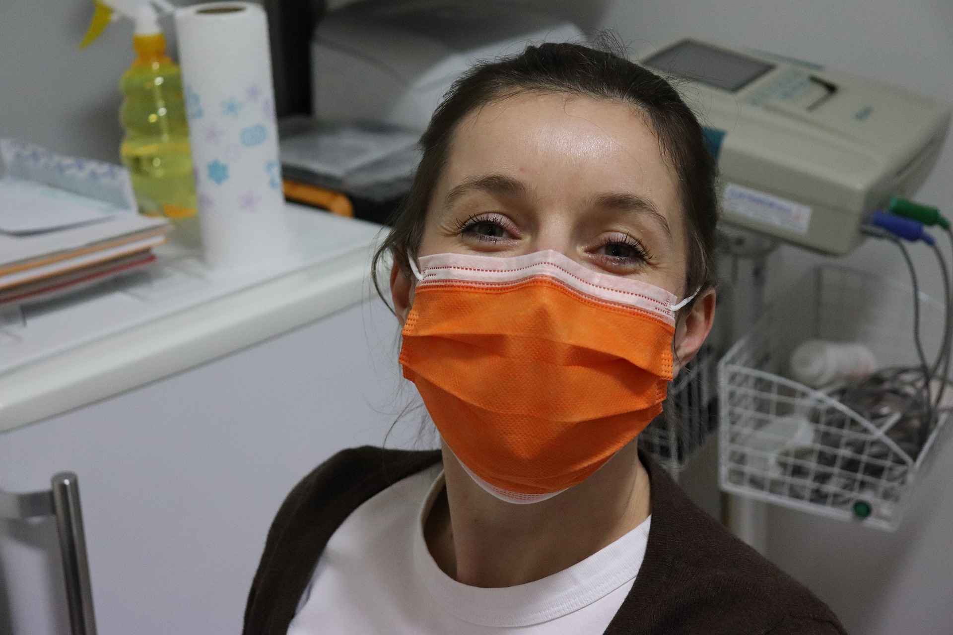 4 Aşamalı Normalleşme Planı ve Diş Tedavileri