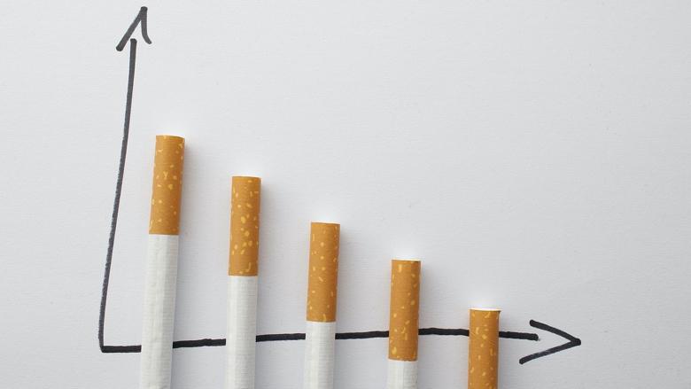 Nowe zagrożenie na liście chorób wywołanych paleniem tytoniu