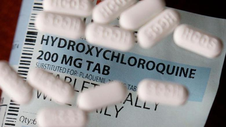 یافته علمی جدید: کلروکین تاثیری در درمان بیماری کووید ۱۹ ندارد