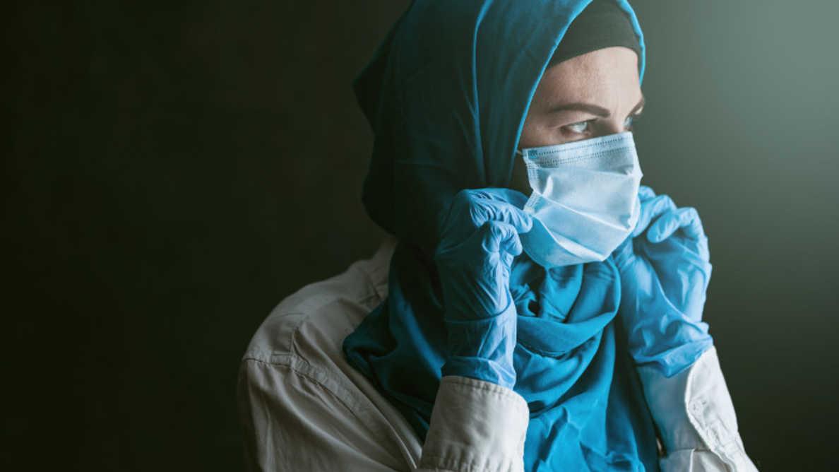 Pesquisa destaca oferta inadequada de EPI para trabalhadores da linha de frente por hospitais