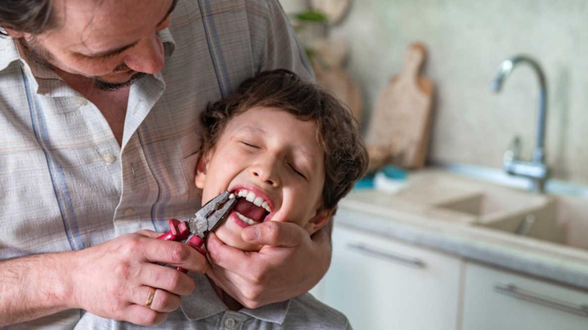 Odontologia DIY durante a pandemia de SARS-CoV-2