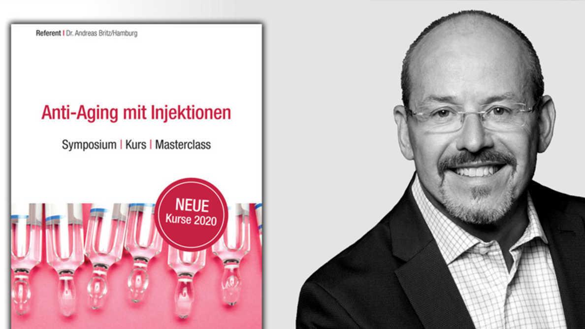 Neue Kursreihe: Anti-Aging mit Injektionen 2020/21