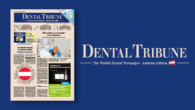 Rund um Endodontie –  in der aktuellen <em>Dental Tribune Österreich</em>