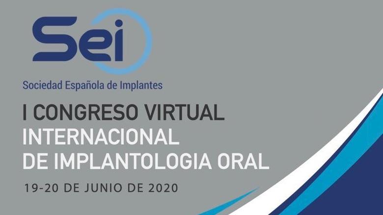 Gran Congreso Virtual Internacional de Implantología Oral