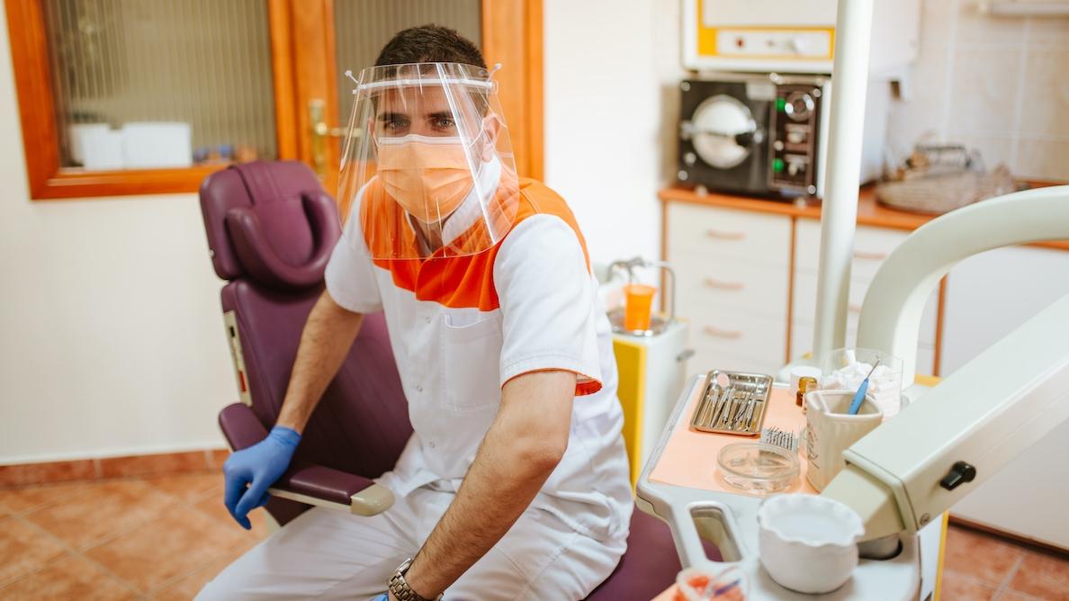 Upute Svjetske stomatološke federacije FDI za COVID-19