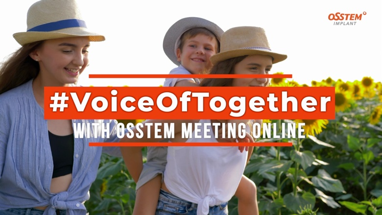 #VoiceOfTogether: COVID-19 solidarity fundraising campaign launched successfully