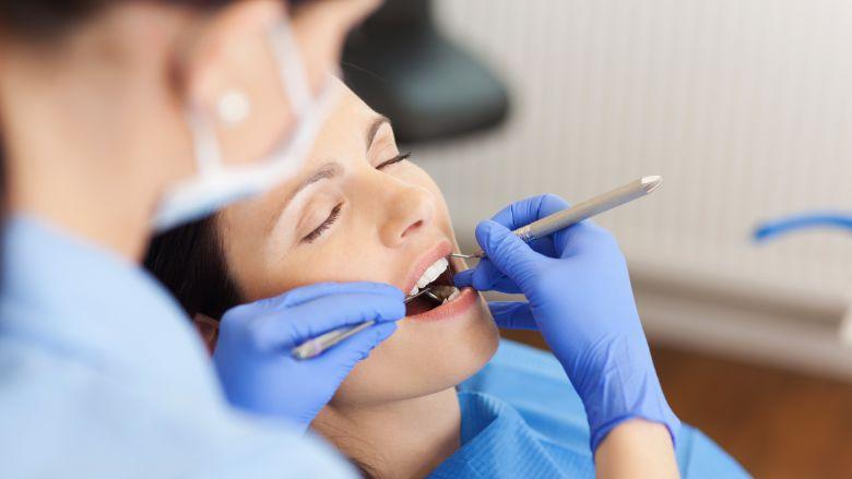 Opsporing diabetes door mondzorgprofessionals