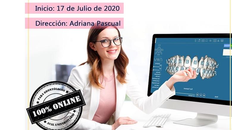 Diplomado en Odontología Digital