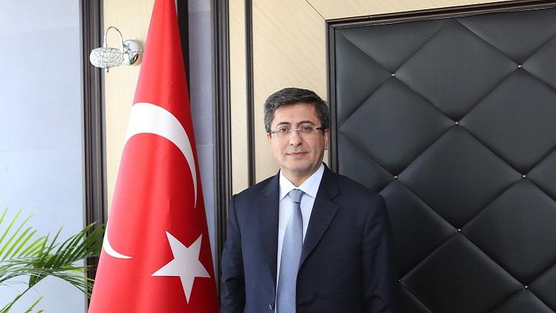 TİTCK Başkanlığına Dr. Ecz. Harun Kızılay Atandı