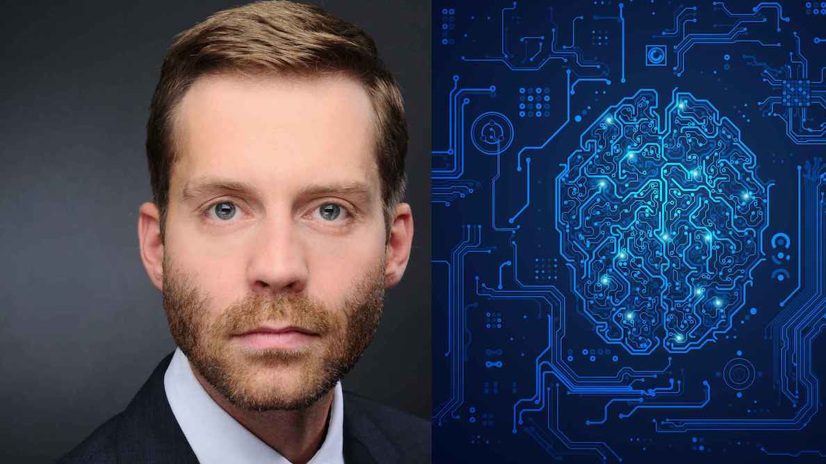 "Interview: ""We will see AI being increasingly used in the future"""