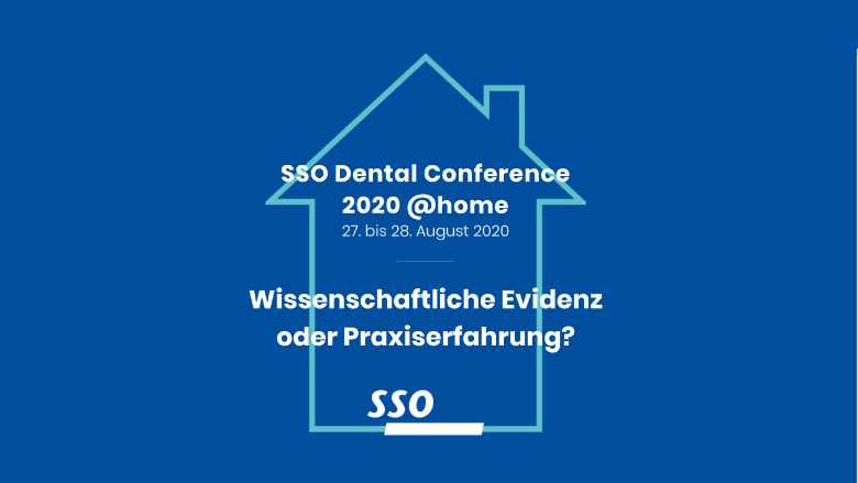 SSO Dental Conference 2020 @home