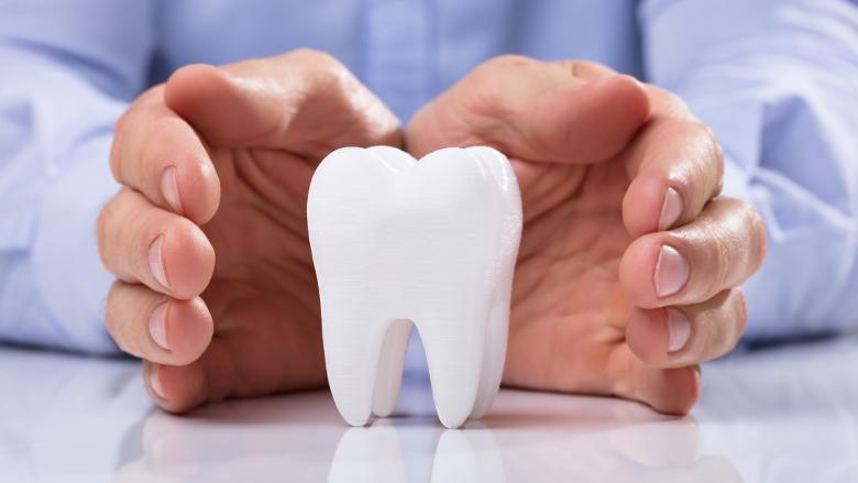 UFSBD : Testez votre risque carieux et parodontal