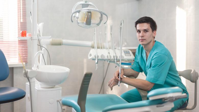 UK dentists need urgent financial support—BDA asks for help