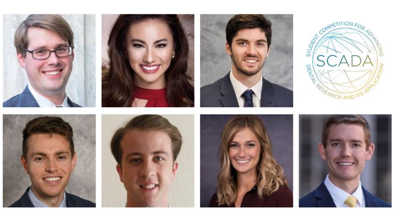 Les lauréats du Prix SCADA 2020