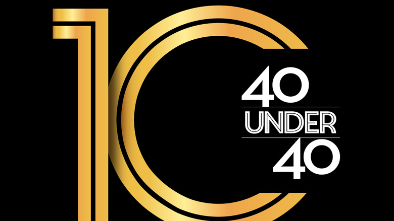 '40 Under 40' pays tribute to America's best young dentists for 10th year