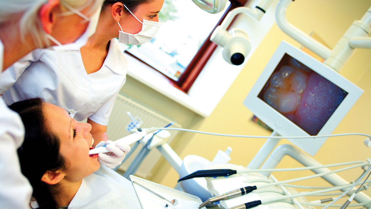 Henry Schein One forms business relationship with eAssist Dental Solutions