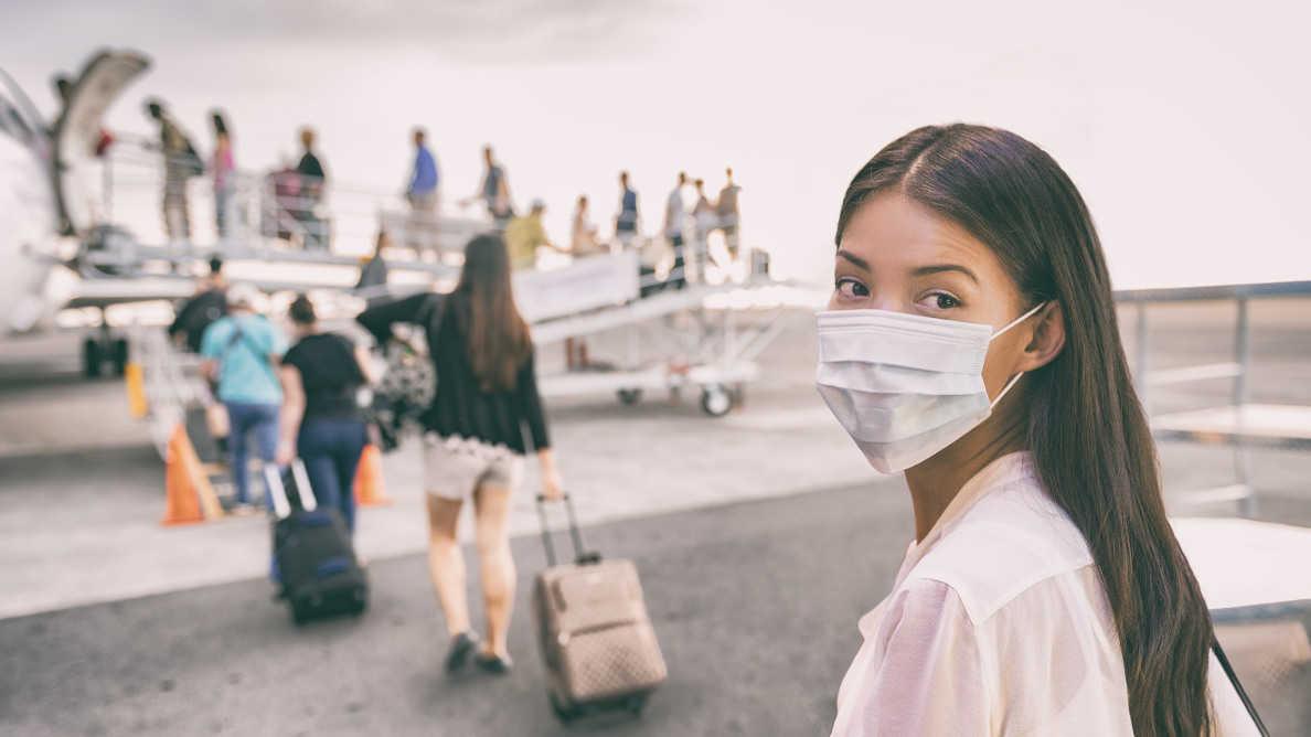 Pacientes fazem malas à medida que o turismo odontológico é retomado