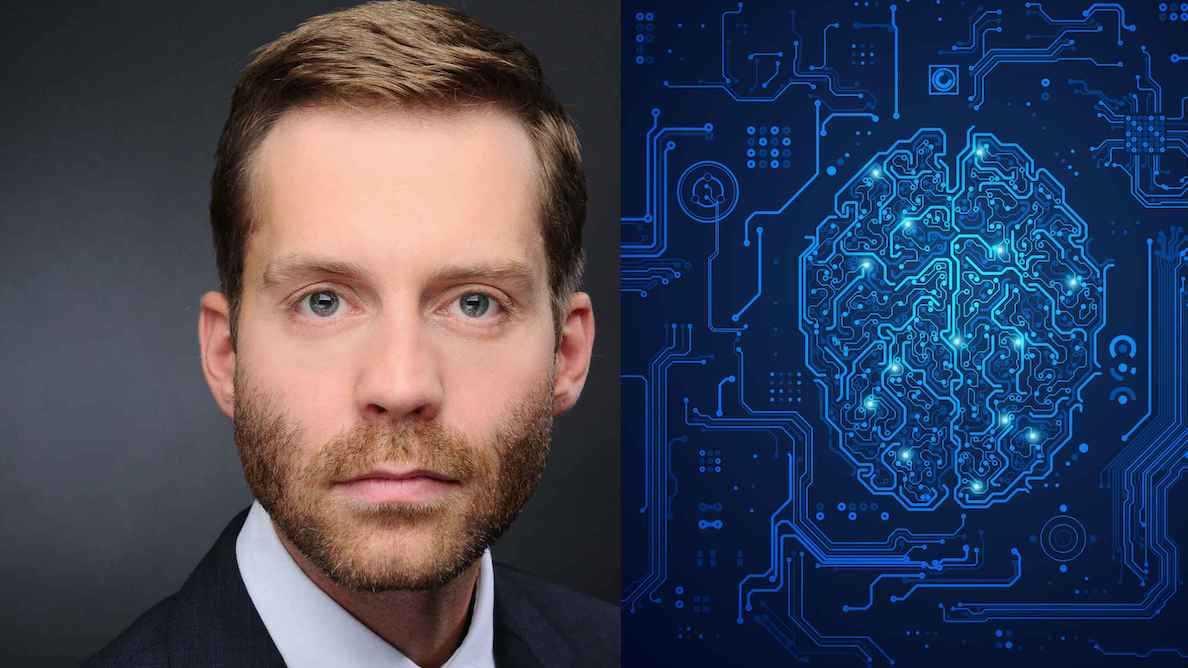 """Entrevista: """"Veremos a IA sendo cada vez mais usada no futuro"""""""