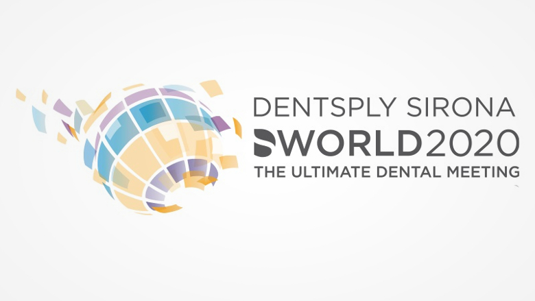 Dentsply Sirona World 2020 se vuelve local y global