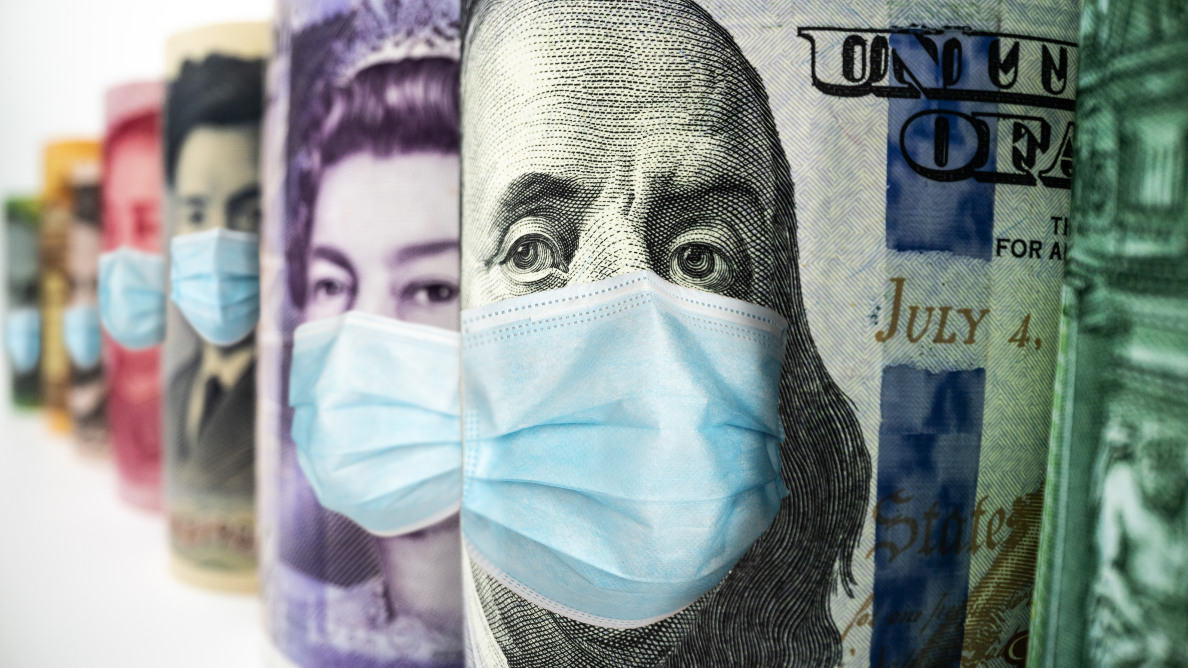 Dentsply Sirona reshuffles as pandemic cuts sales in half