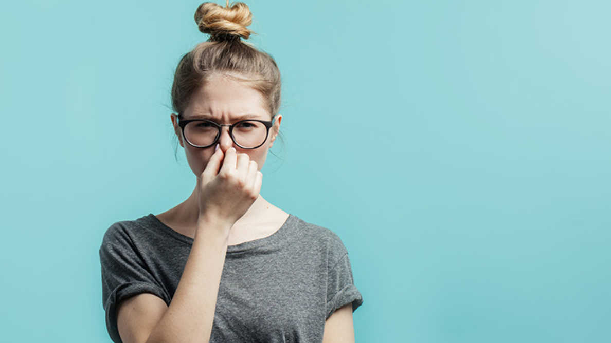 Badania podkreślają związek między nieprzyjemnym zapachem z ust a chorobą