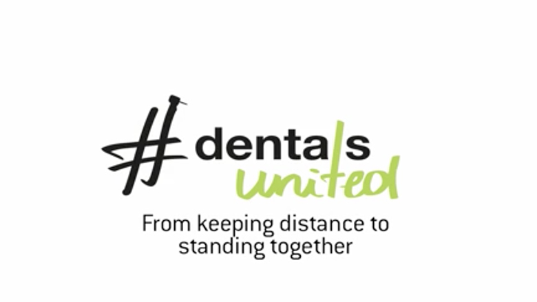#dentalsunited – From right now  back to business