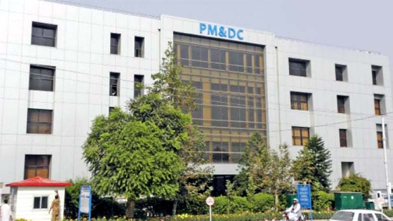PMDC blames Ministry for delay in registration of doctors