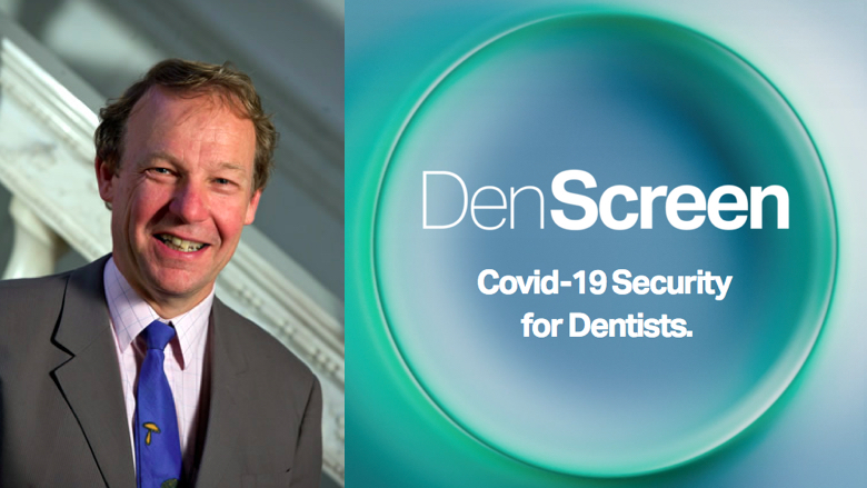 Interview: Prof. David Denning discusses DenScreen and antibody testing